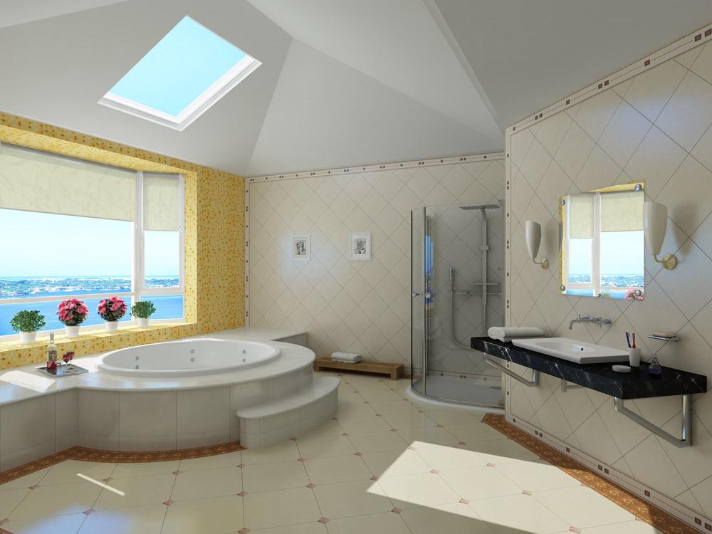 木作 裝潢 系統櫃 浴室 雅富室內裝潢工坊
